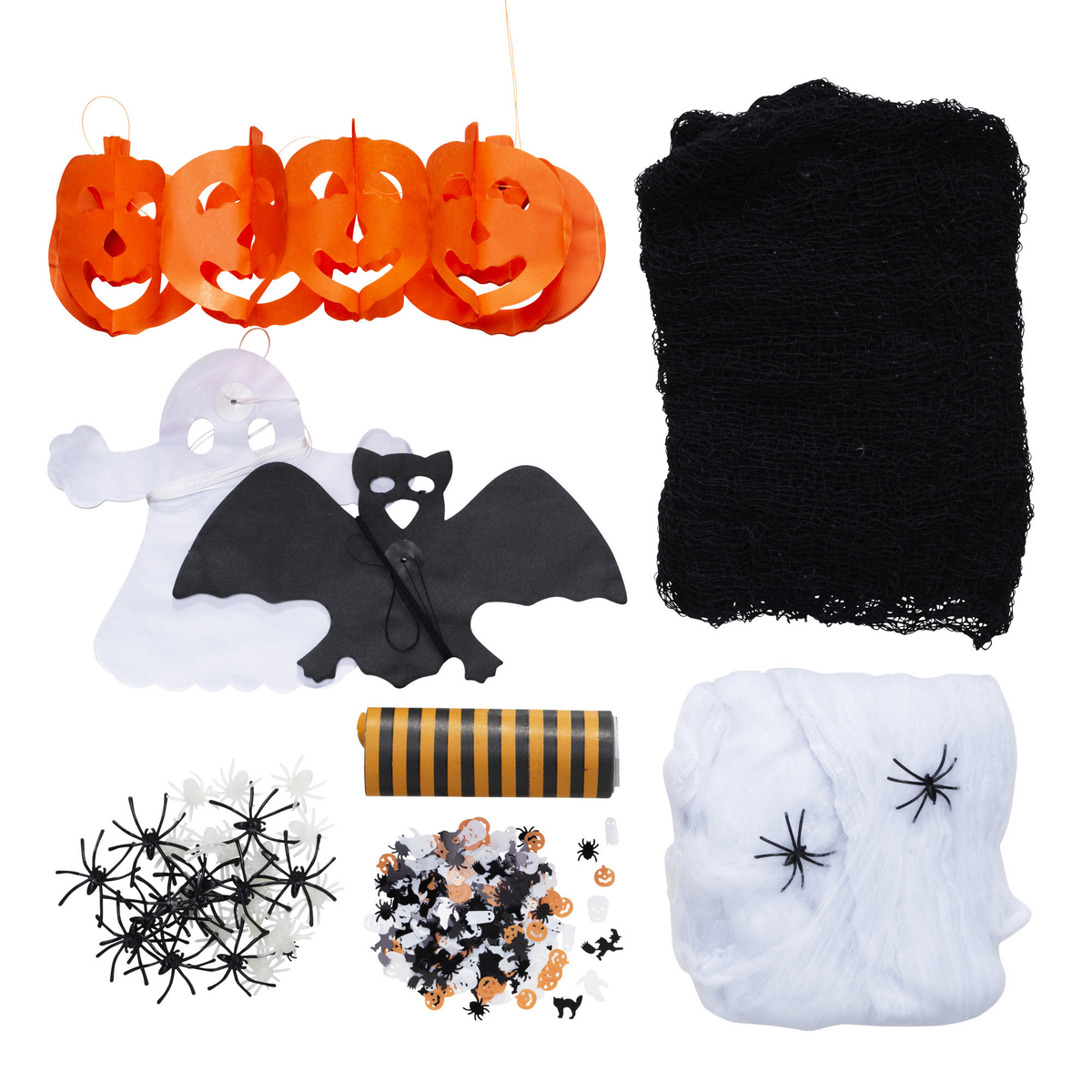 Halloween Decoration kit
