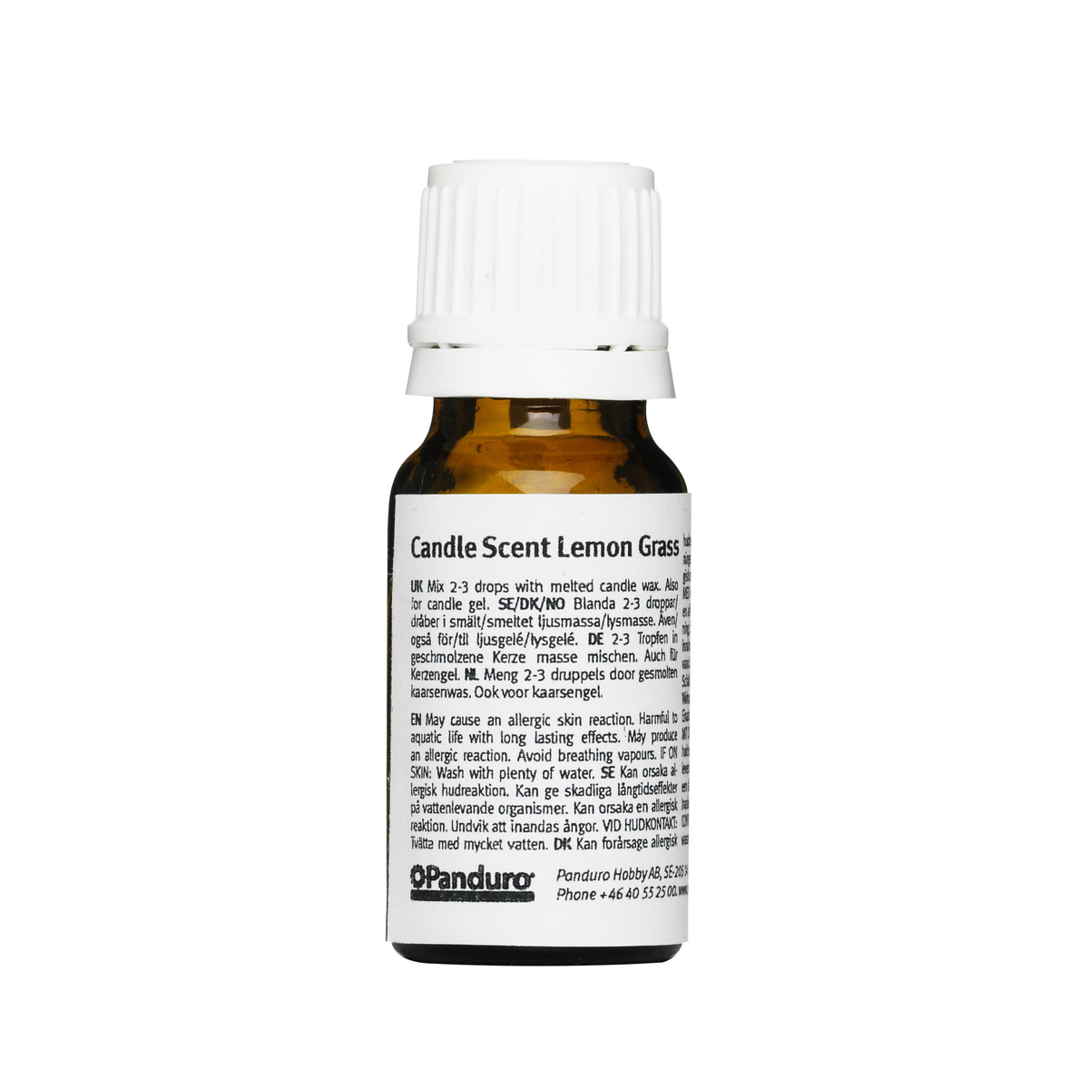 Ljusdoft Citrongräs 10 ml