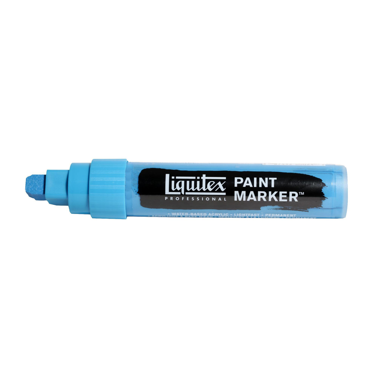 LX P. Marker WP Brilliant Blue