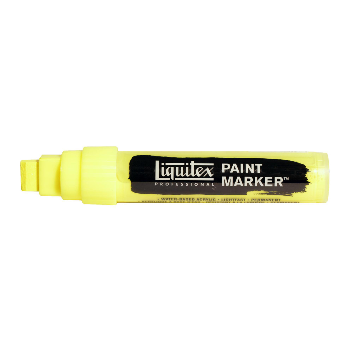LX P. Marker WP Fluo. Yellow