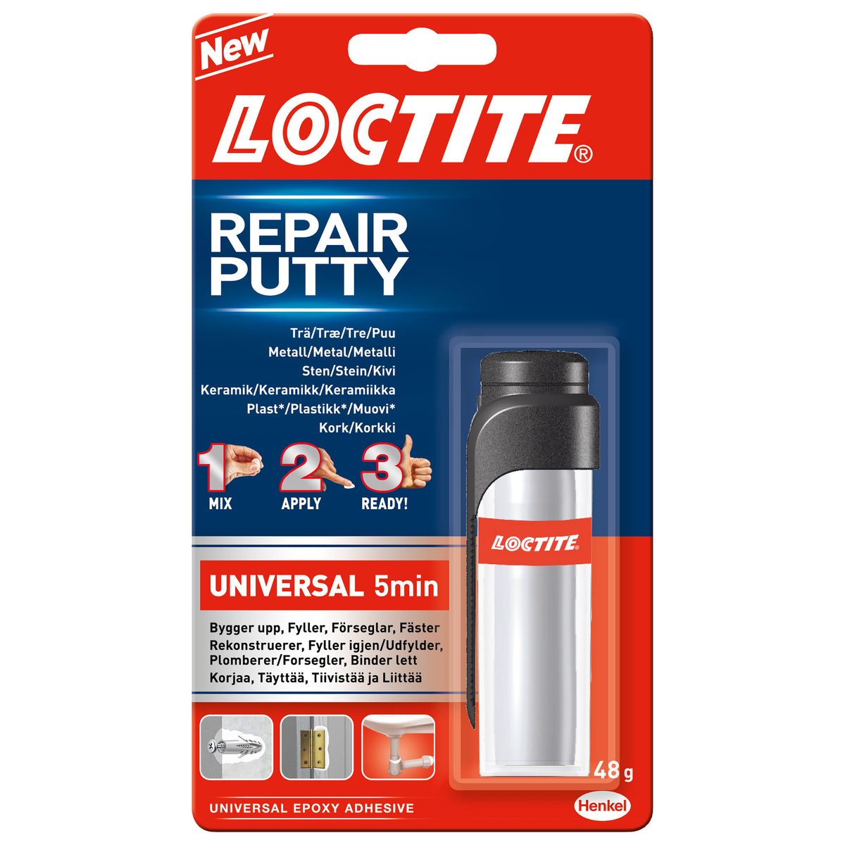 Repair Putty 48g