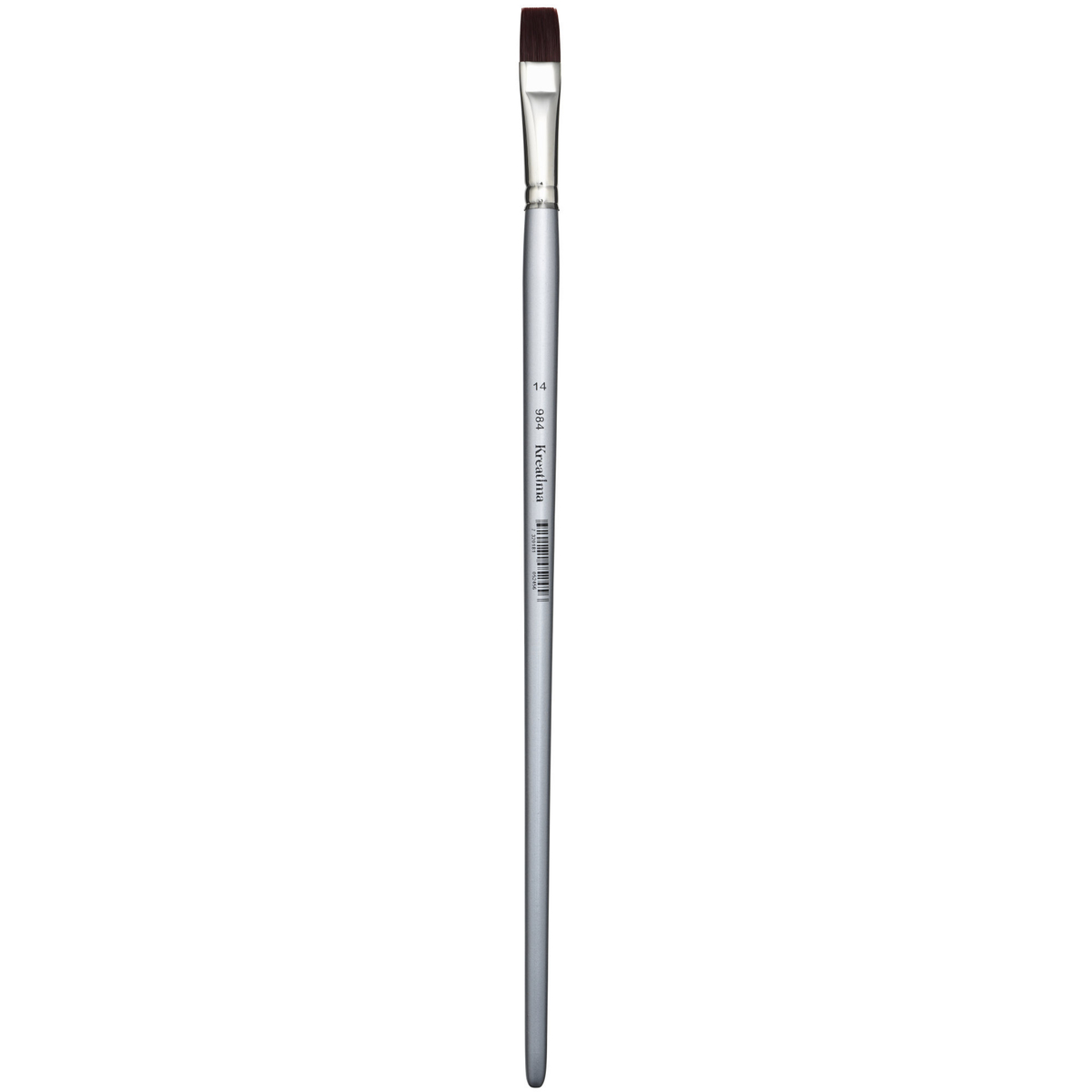 Acrylic Brush Flat 14