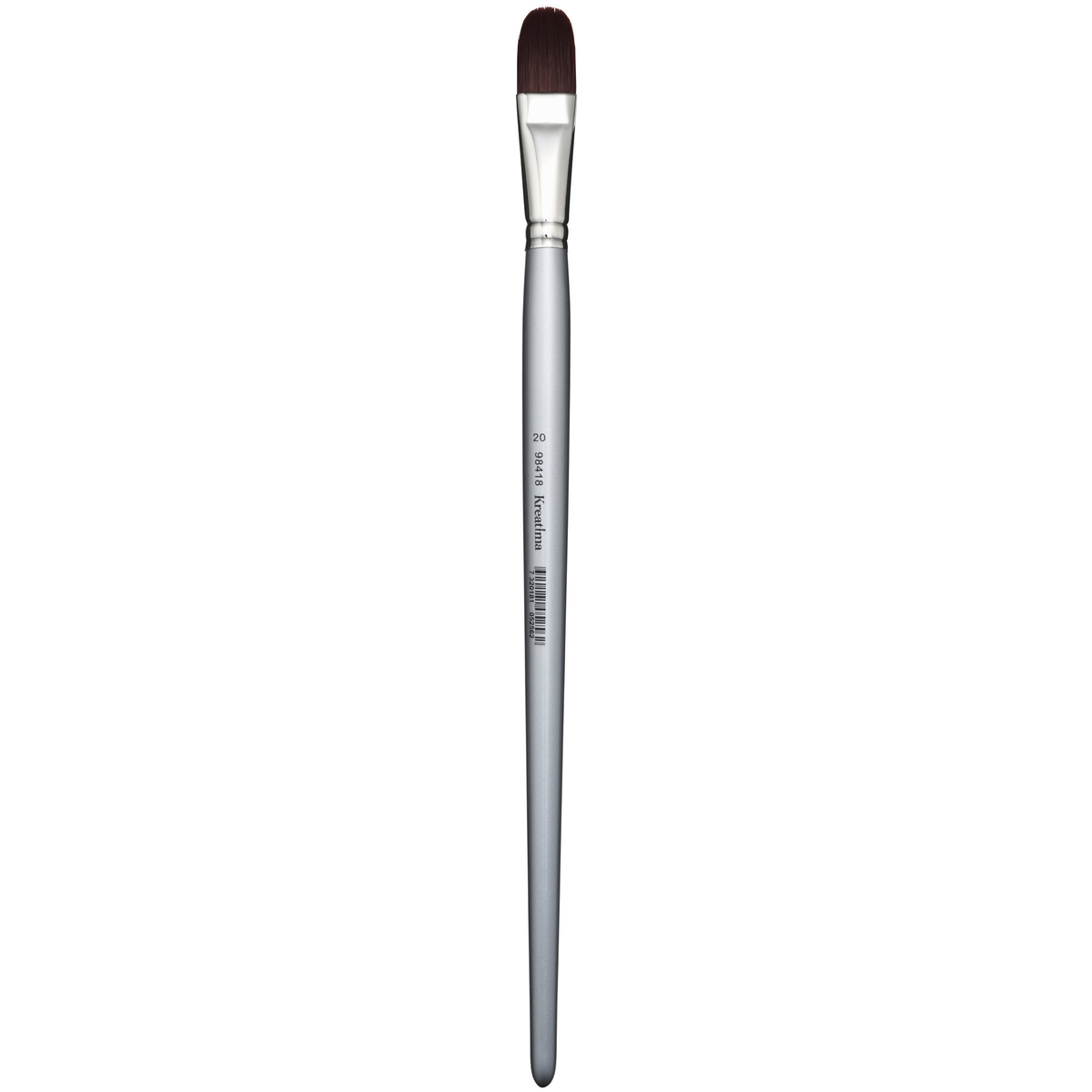 Acrylic Brush Filbert 20