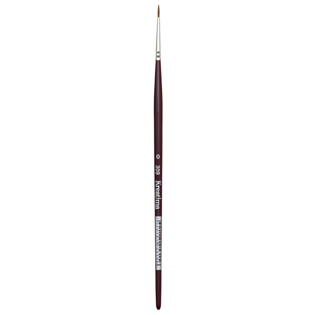 Watercol.Brush Round ksky. 0