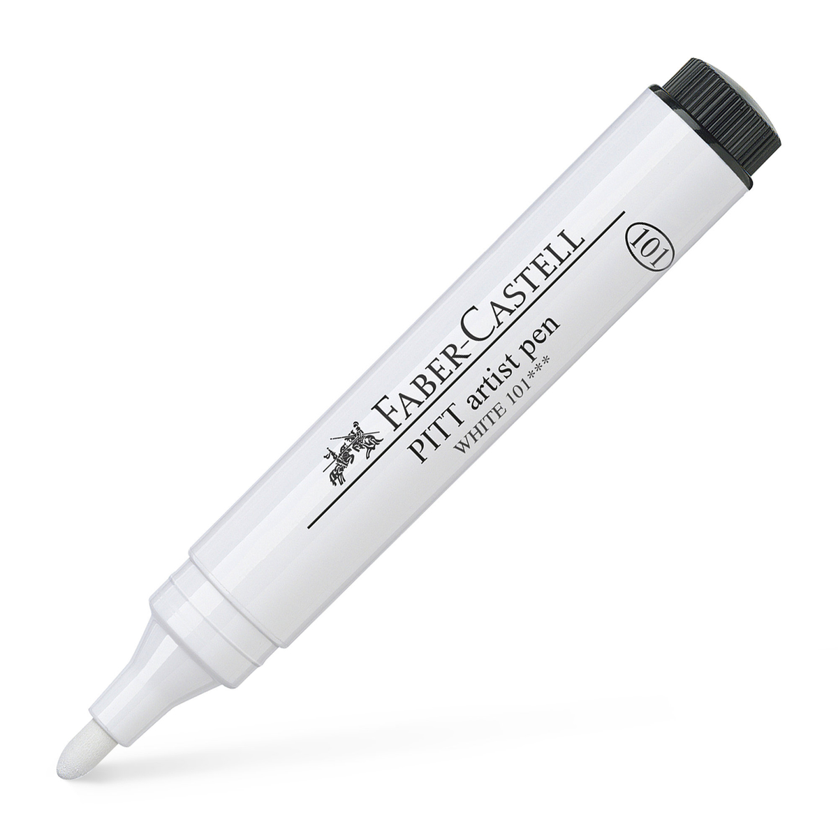 PITT artist pen BIG 2,5 white