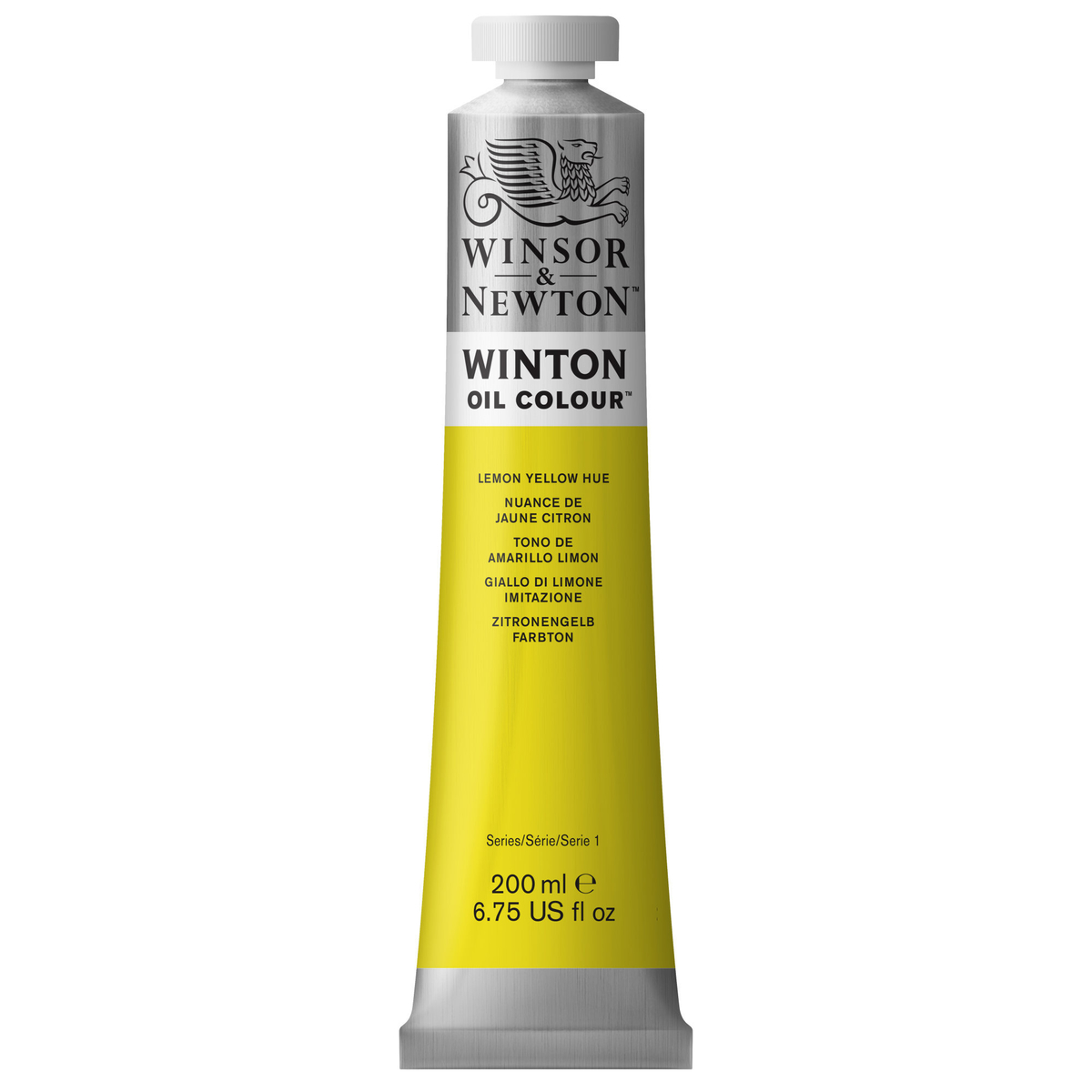 Winton Oil 200 ml färg 346