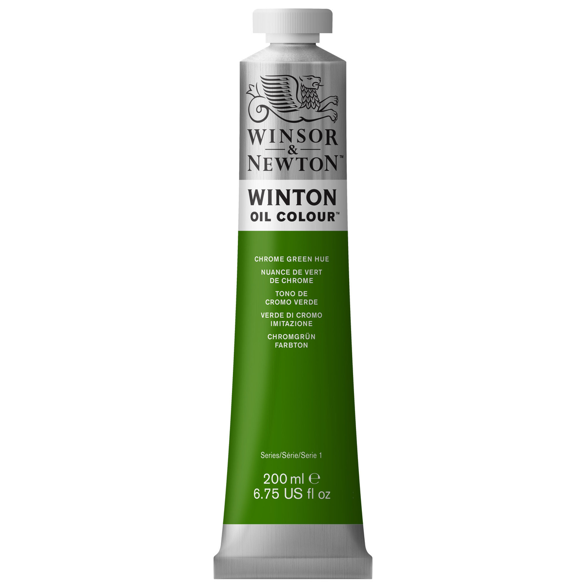 Winton Oil 200 ml färg 145