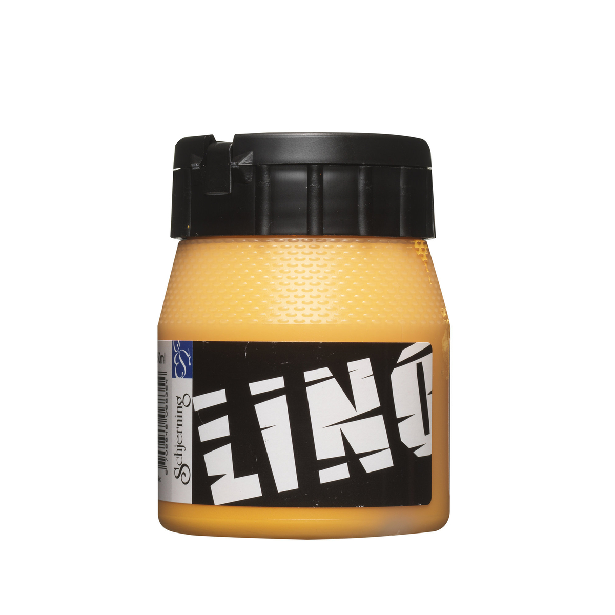 Linoleumfärg 250ml orange