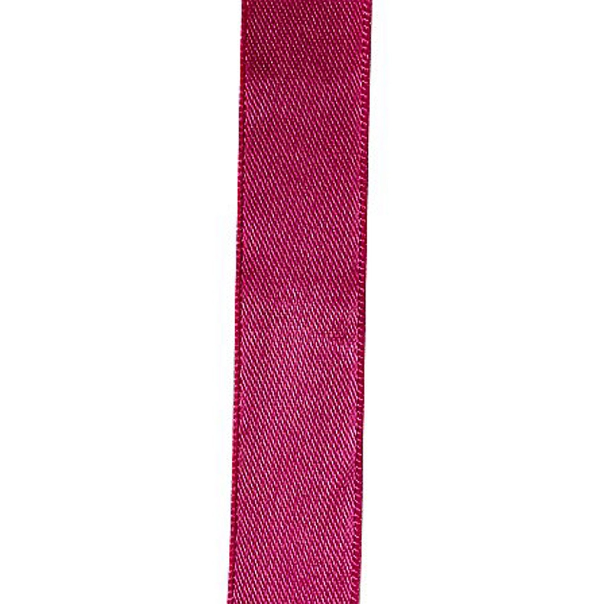 Satinband 6 mm 9 m fuchsia