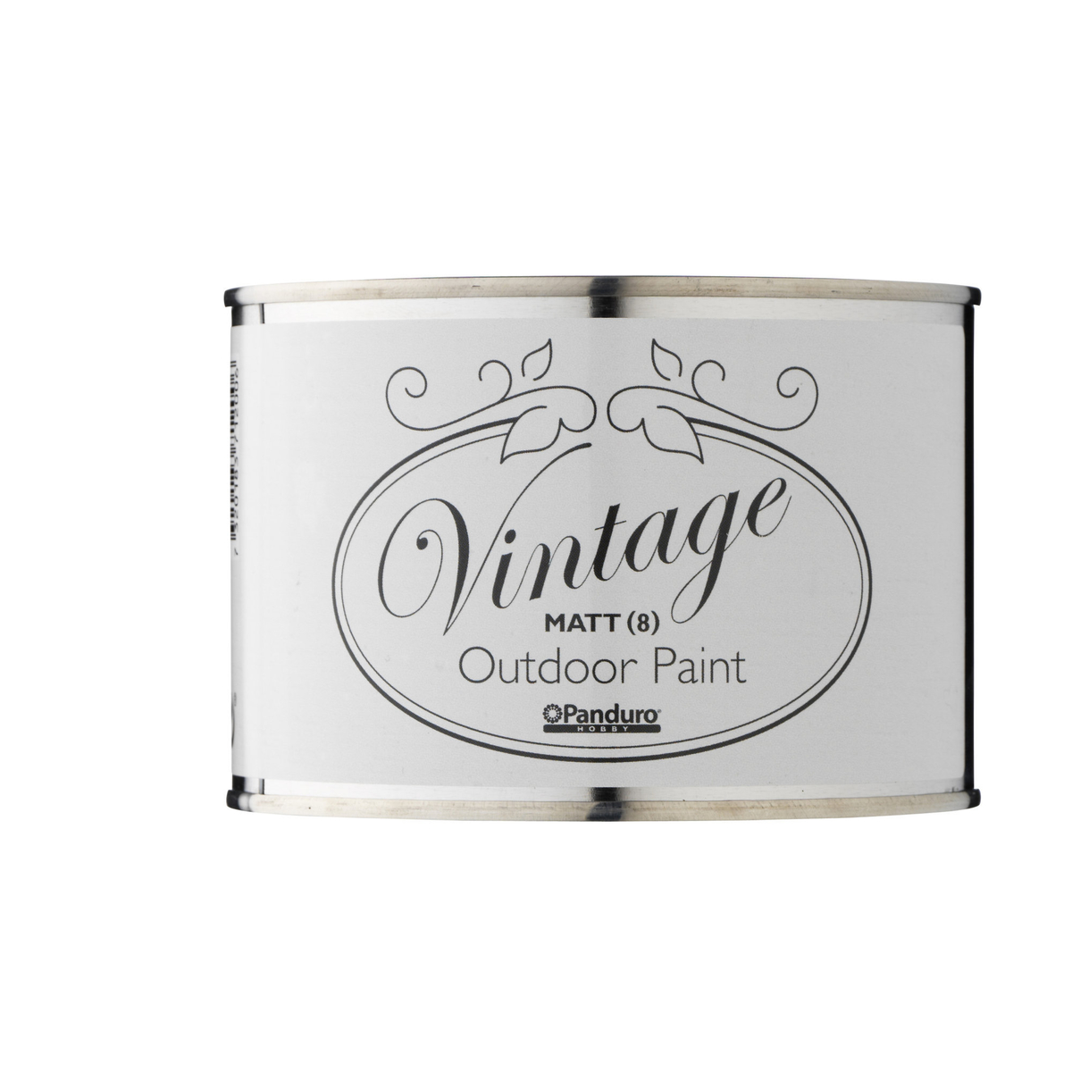 Vintage Outdoor White 500 ml