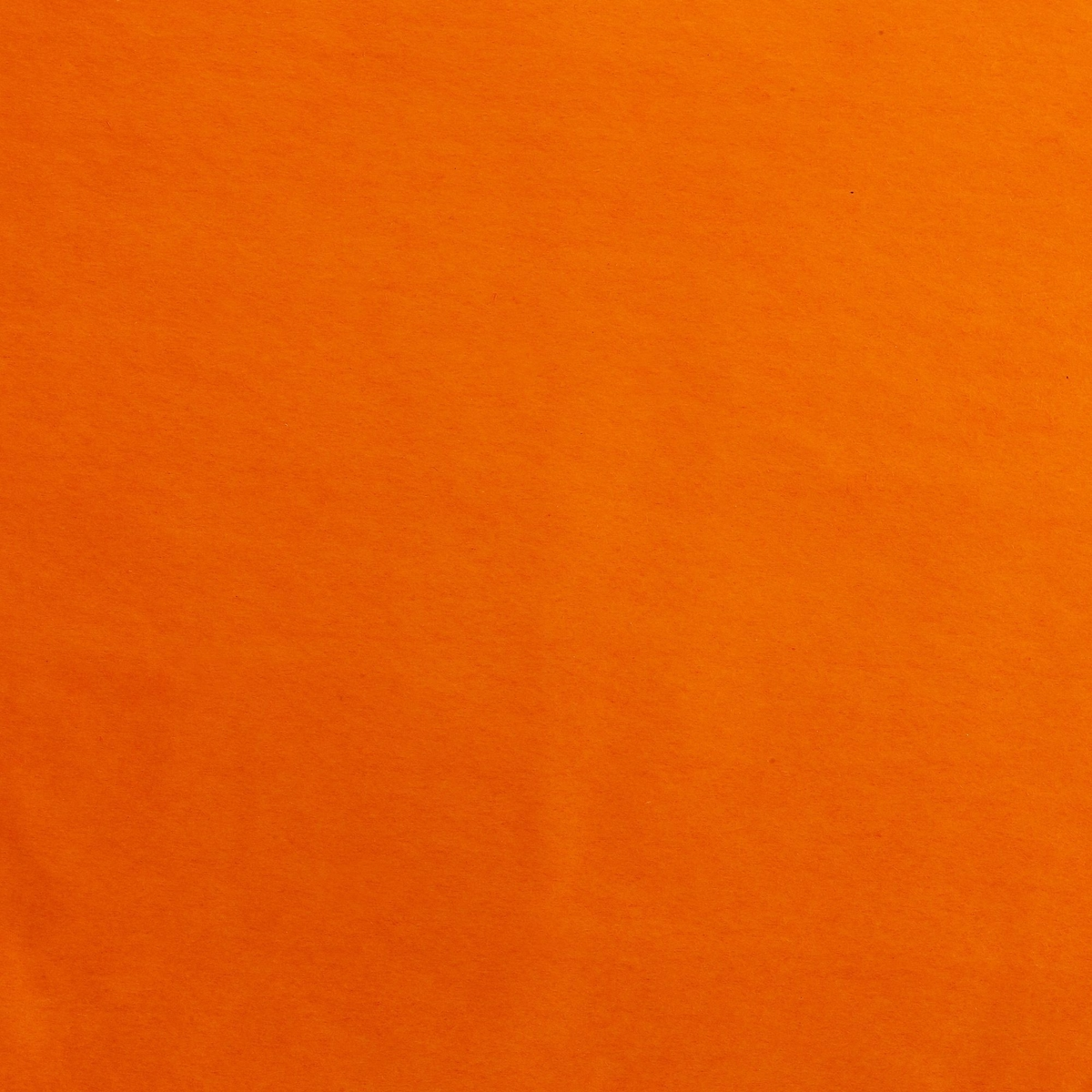 Silkespapper 50x70 5st orange
