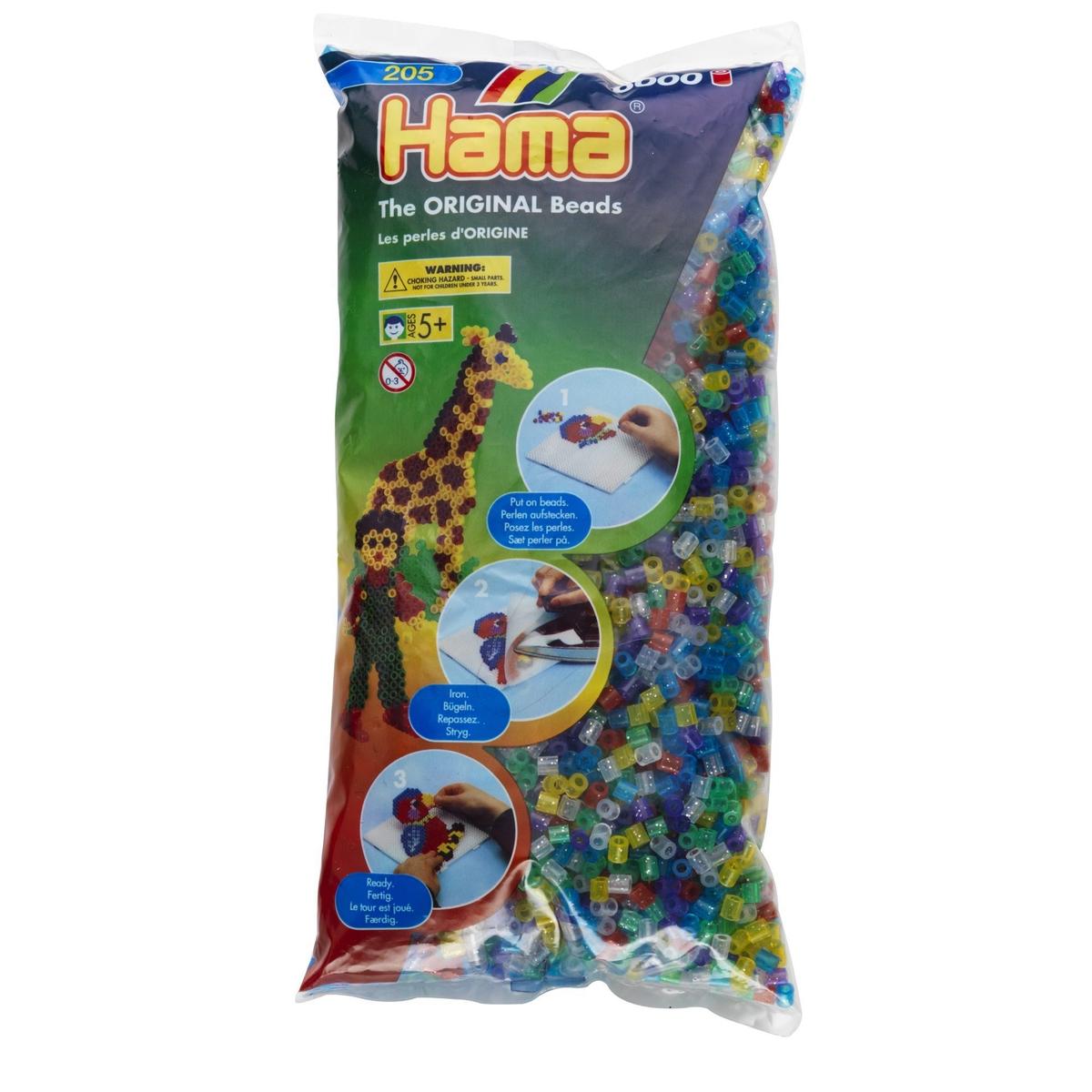 oppbevaring barn gjennomsiktig plast