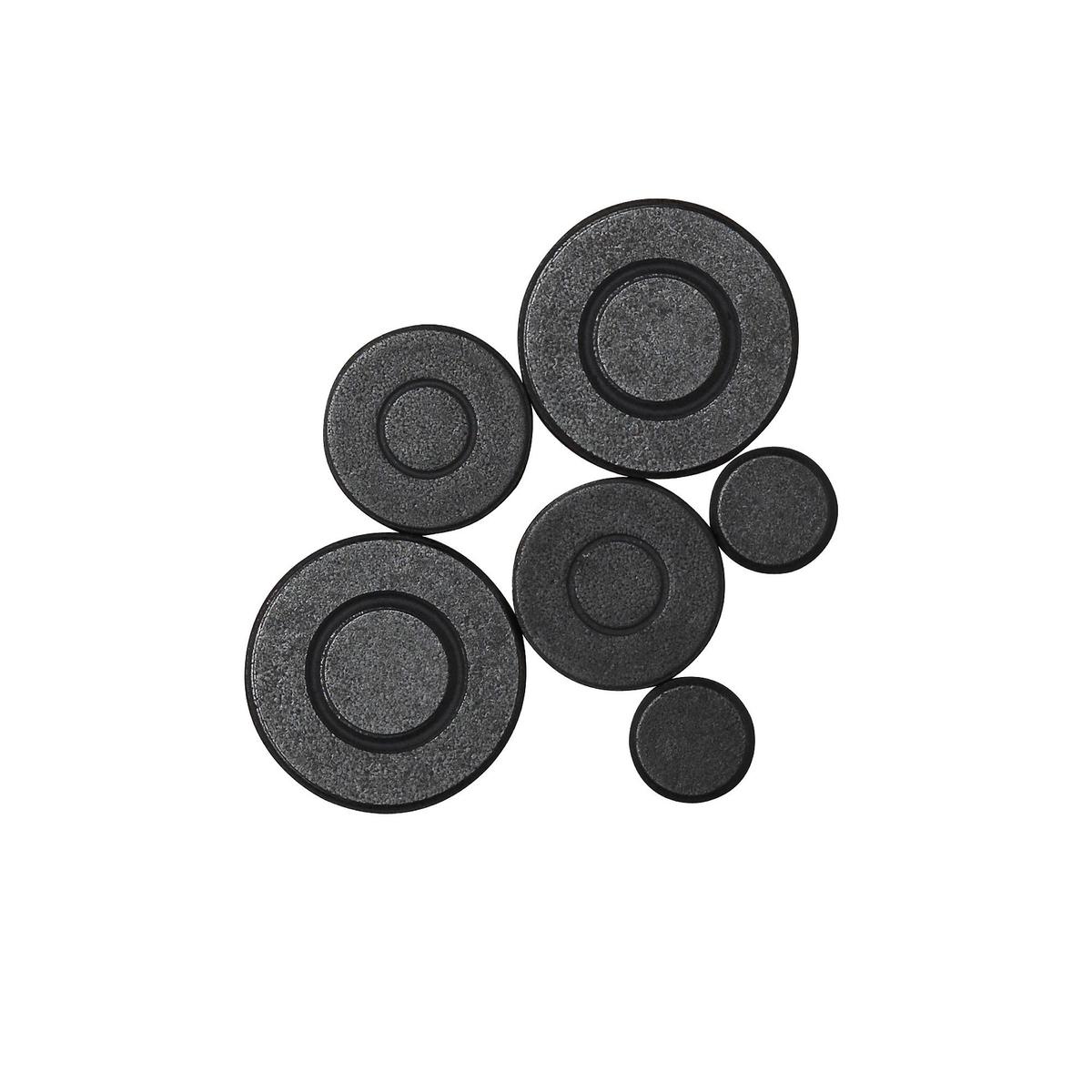 magnet clips til opslagstavle