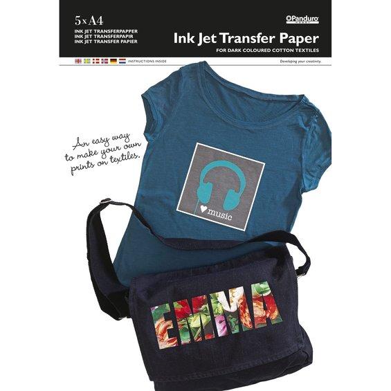 Transferpapper | Attitude