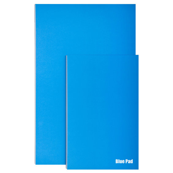 Ritblock A3 Blue Pad 40 ark