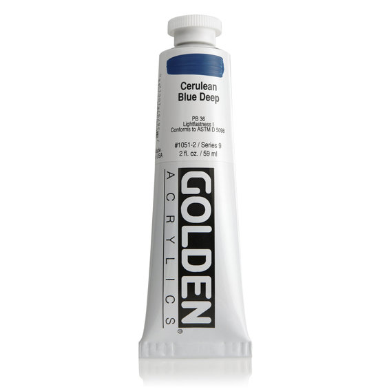Golden Acryl 60ml HB 1051