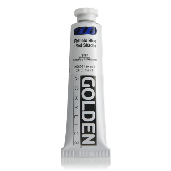 Golden Acryl 60ml HB 1260