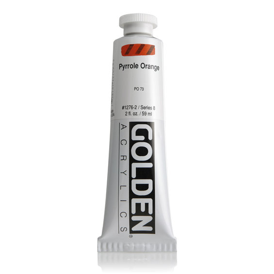 Golden Acryl 60ml HB 1276