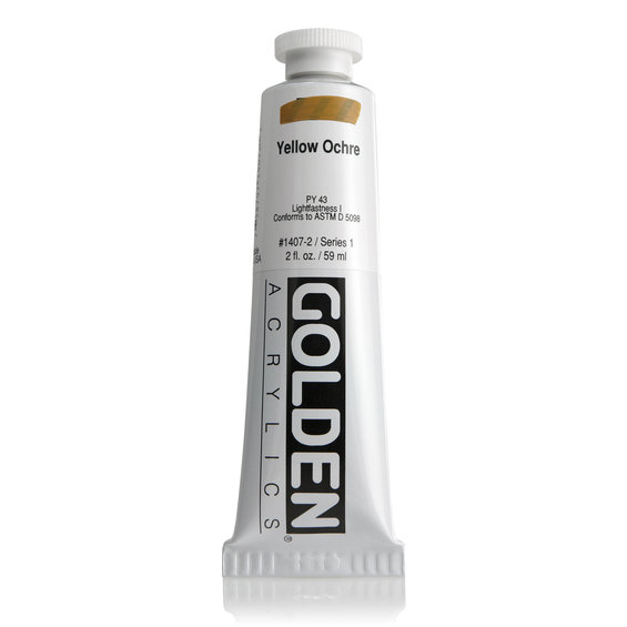 Golden Acryl 60ml HB 1407
