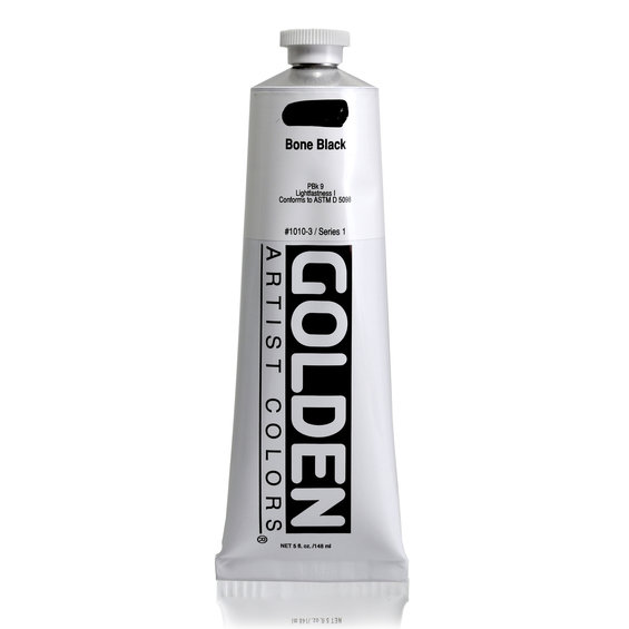 Golden Acryl 150ml HB 1010