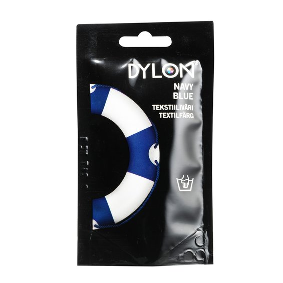 dylon handf rg navy blue. Black Bedroom Furniture Sets. Home Design Ideas