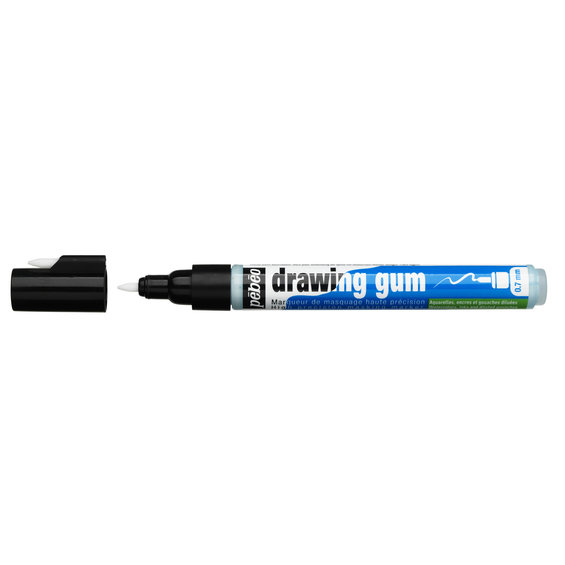 Drawing gum marker 0.7 mm