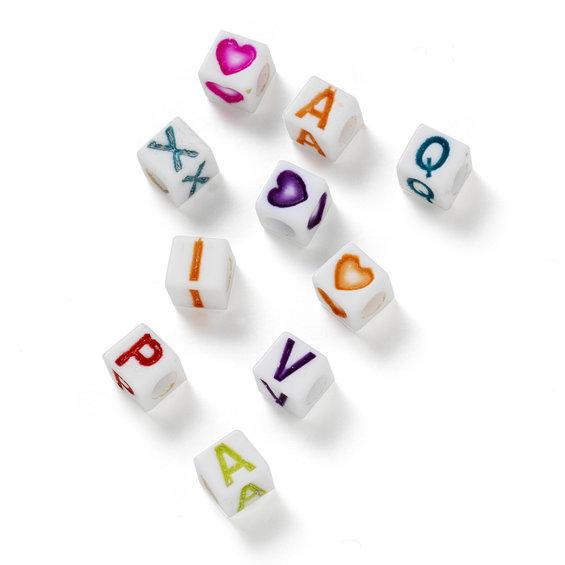 beställa pärlor bokstäver