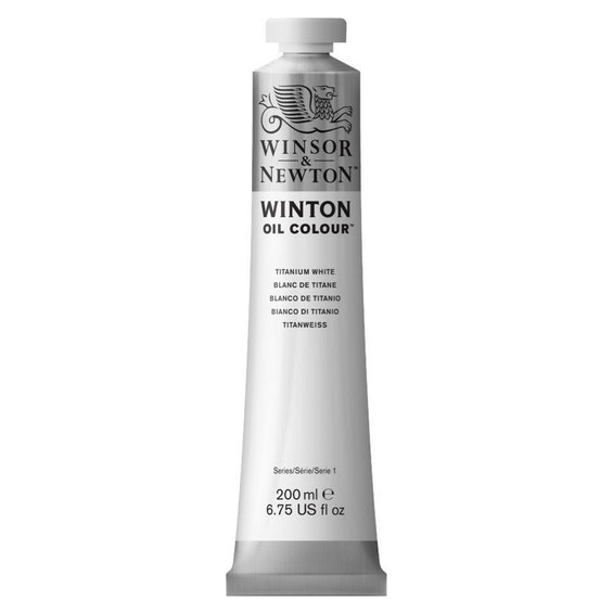 W&N Winton oljefärg 200 ml/644