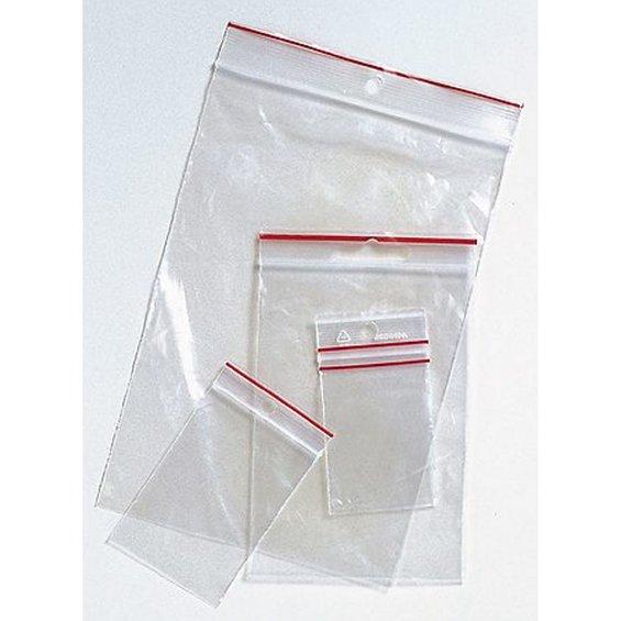 plastposer med selvluk