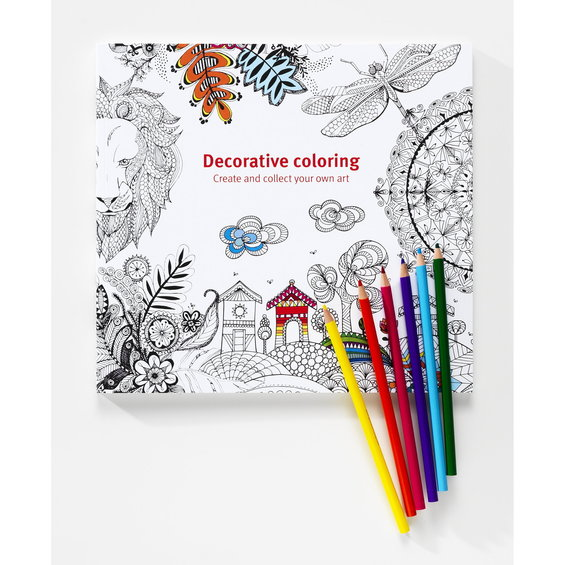 6e768978 Malebog Decorative Coloring