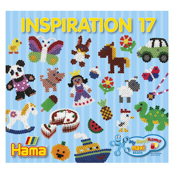 Inspiration 17 Hama maxi