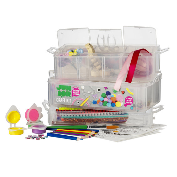 Party Craft kit Box