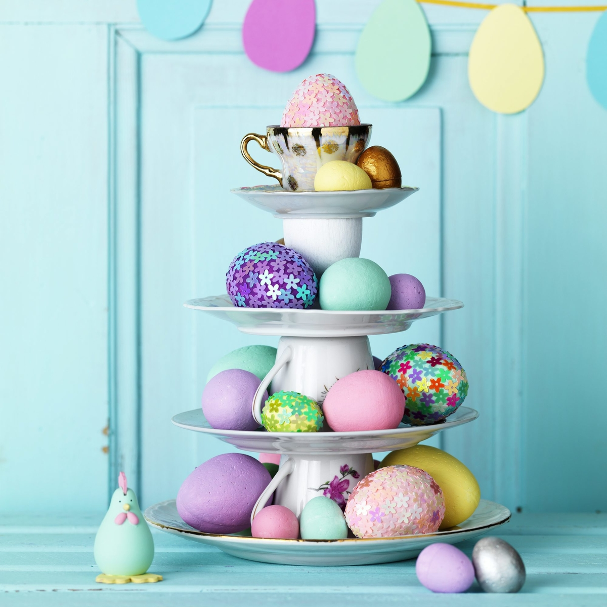 Pastel Easter!