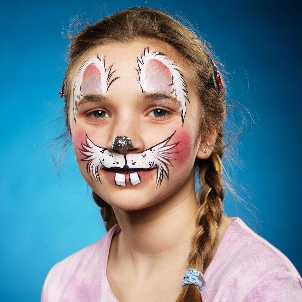 ansiktsmålning köpa färg